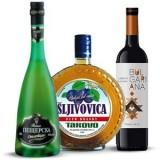Български алкохолни напитки