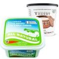 Сирене, кашкавал и млечни продукти