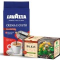Кафе & Чай