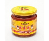 Apetitka Vegetable Spread Parvomai 380g