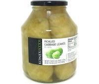 Cabbage Leaves Pickled Konex 51.8oz