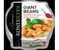 Боб гигант с доматен сос Konex 9.9oz