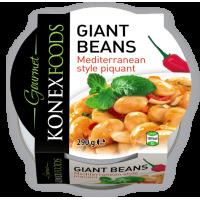 Giant Beans In Tomato Sauce Konex 9.9oz