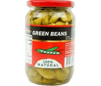 Green Beans Serdika 680g / 24oz