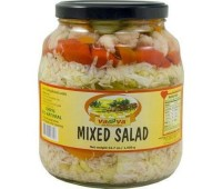 Mixed Salad VaVa 1550g / 55oz