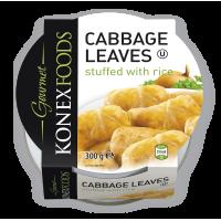 Stuffed Cabbage Rolls with Rice Konex 9.9oz