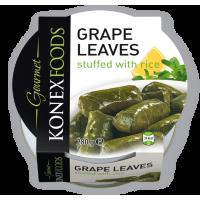 Stuffed Grape Leaves with Rice Konex 9.9oz