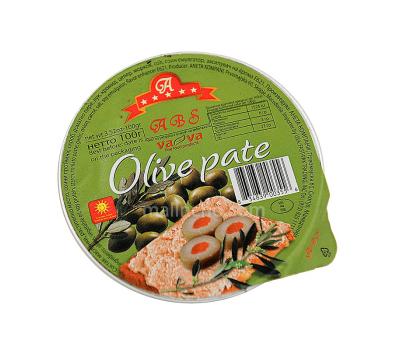 Vegetarian Olive Pate Aneta 100g