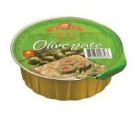 Vegetarian Olive Pate Aneta 50g