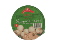 Vegetarian Olive Pate with Mushrooms Aneta 100g