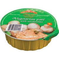 Vegetarian Olive Pate with Mushrooms Aneta 50g