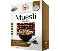 Muesli with Chocolate Vitalia 300g / 10.5oz