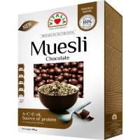 Мюсли с шоколад Vitalia 300г / 10.5oz