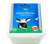 Bulgarian Cow Cheese Balkan Creamery 0.9kg