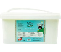 Bulgarian Cow Cheese Balkan Creamery 4kg