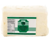 Bulgarian Cow Cheese Hebros Foods Vacuum Pack