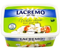 Bulgarian Goat Cheese LaCremo 400g