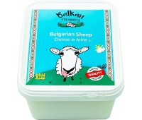 Bulgarian Sheep Cheese Balkan Creamery 0.9kg