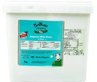 Bulgarian Sheep Cheese Balkan Creamery 7kg