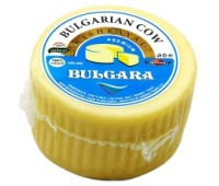 Cow Kashkaval Cheese Bulgara 450g