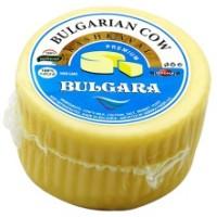 Кашкавал от краве мляко Bulgara 450г