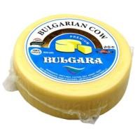 Кашкавал от краве мляко Bulgara 900г