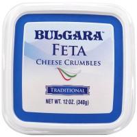 Натрошено краве сирене Bulgara 12oz
