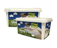 Sar Planina Sheep's Feta Cheese Balkan Farms 400g / 14.1oz
