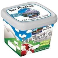 Sar Planina Sheep's Feta Cheese Balkan Farms 800g / 30oz