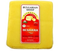 Sheep Kashkaval Cheese Bulgara 375g