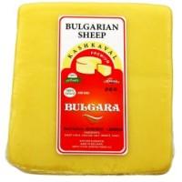 Кашкавал от овче мляко Bulgara 375г