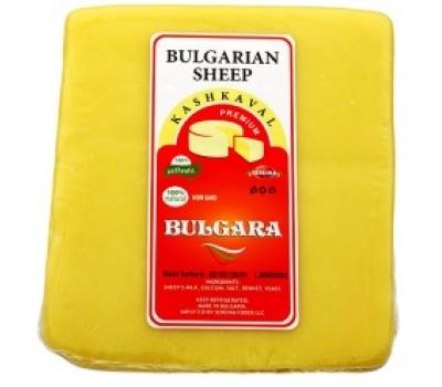Sheep Kashkaval Cheese Bulgara 375g