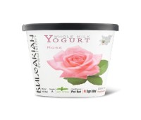 Whole Milk Bulgarian Yogurt with Rose Extract YoBul 0.47l / 16oz