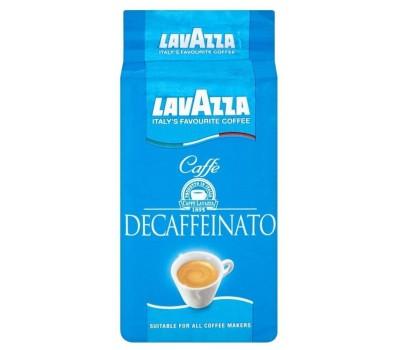 Lavazza Decaffeinated Ground Coffee 250g / 8.8 Oz