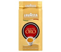 Lavazza Qualita Oro Ground Coffee 250g / 8.8 Oz