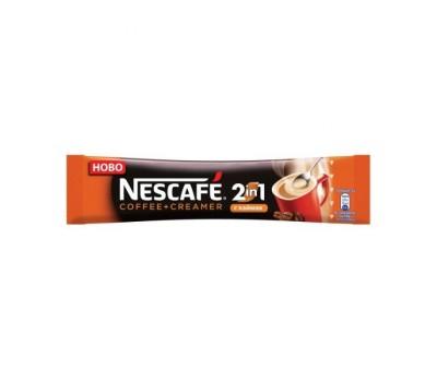 Nescafe 2 in 1 Instant Coffee & Creamer 18g 28pcs/box