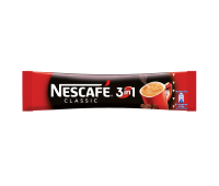 Nescafe 3 in 1 Classic Instant Coffee 17.5g 28pcs/box