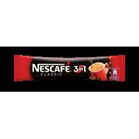 Nescafe 3 in 1 Classic Instant Coffee 17.5g 28pcs/box