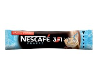 Nescafe 3 in 1 Frappe Instant Coffee 14g 24pcs/box