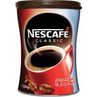 Нескафе Класик разтворимо кафе 250г / 8.8 Oz