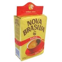Нова Бразилия Класик мляно кафе 200г / 7oz