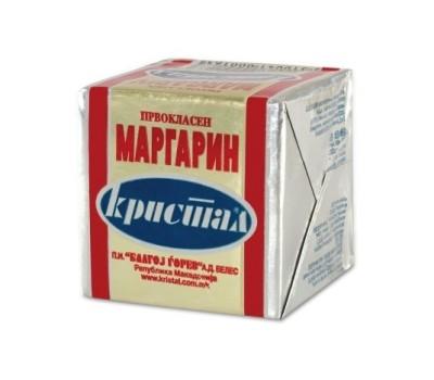 Маргарин Kristal 250г / 9oz