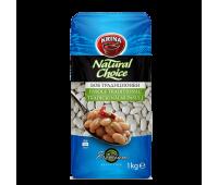 White Beans Traditional Krina 1kg