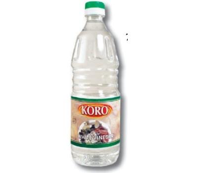 Винен оцет 4% KoRo 700ml