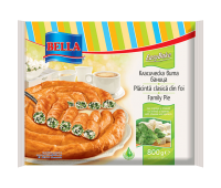Feta Cheese and Spinach Pie Bulgarian Banitsa Bella 800g