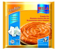 Feta Cheese Pie Bulgarian Banitsa Bella 800g