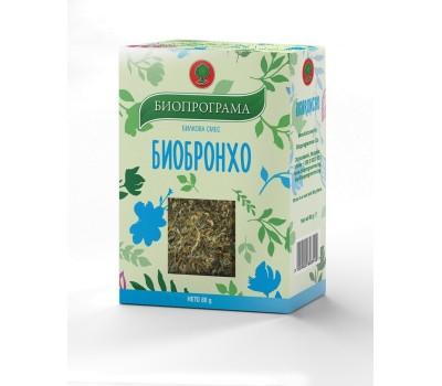 Biobroncho Herbal Blend Bioprograma 80g