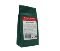 Lemon Balm Leaves Bioprograma 50g