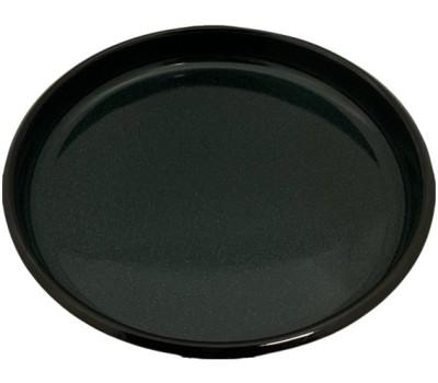 Емайлирана кръгла тава плитка 36см / 5см