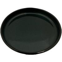 Емайлирана кръгла тава плитка 40см / 5см
